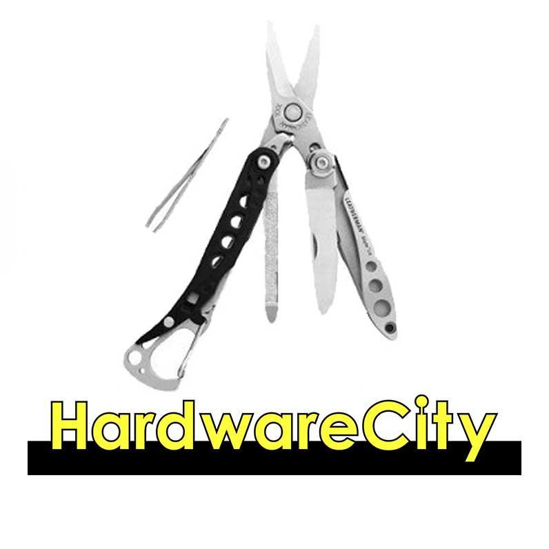 Leatherman STYLE CS, Multi Tool W/O Pouch [STYLE CS]