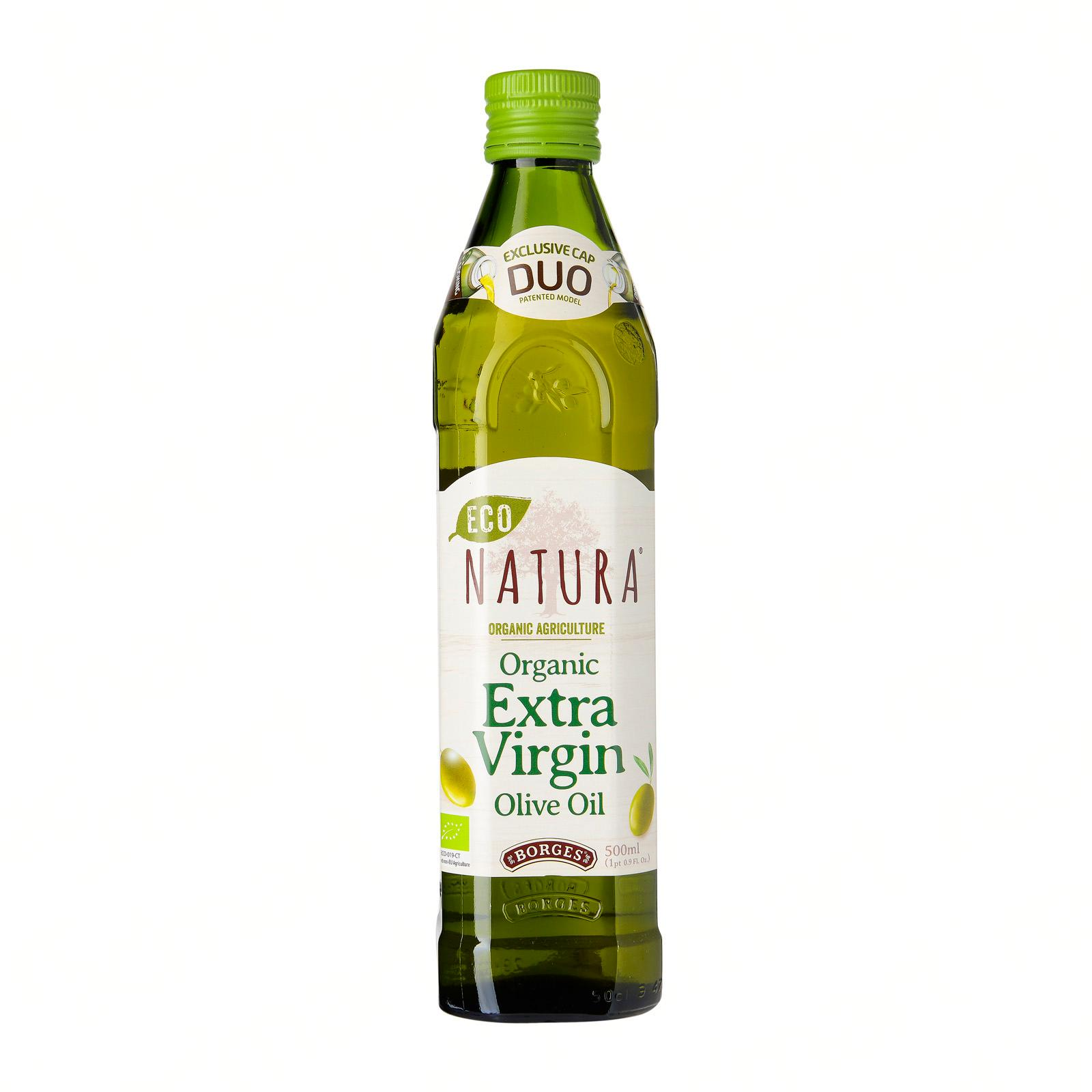Borges Organic Extra Virgin Olive Oil