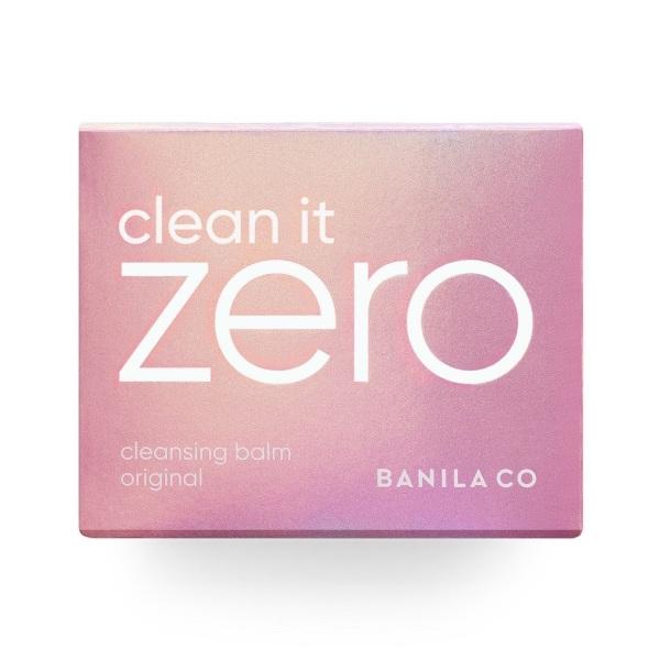 Buy BANILA CO Clean it Zero Cleansing Balm Original 100ml Singapore