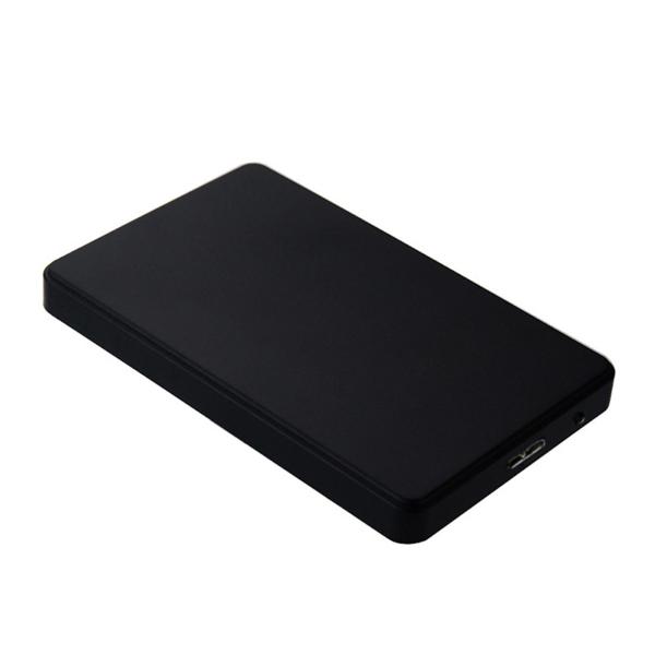 Bảng giá Khay Đĩa Cứng 2.5Inch, Hộp Đựng Ổ Cứng SSD SSD Di Động USB3.0/2.0 ABS SATA Cho Máy Tính Xách Tay Phong Vũ