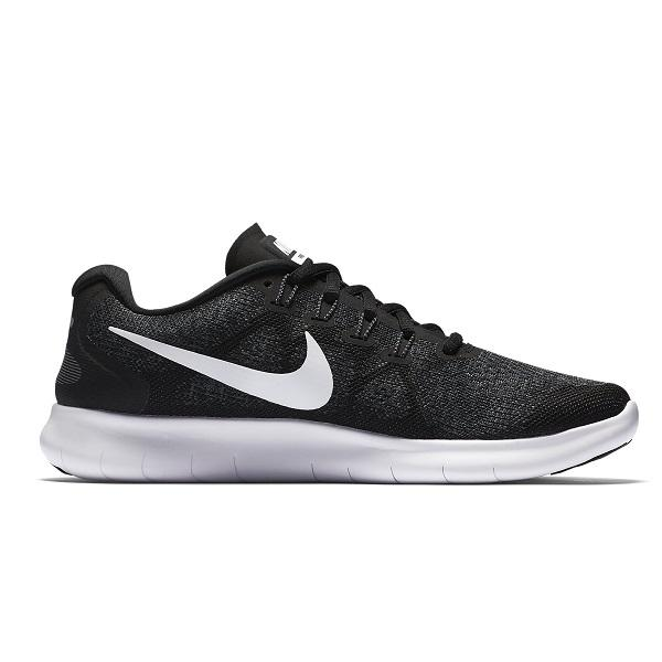 NIKE FREE RN 2017 -Women Shoes (Black) 880840-001