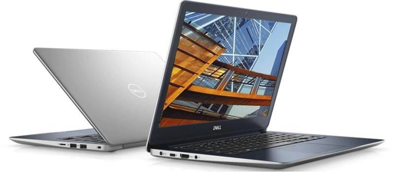 [New Arrival  July2019]New Dell Insprion 13 inch (5370) 5000 Series i5-8250U Processor (3MB Cache, 2.70 GHz) 8GB, DDR4, 2400MHz, 512GB Solid State Drive 2GB Graphics Windows 10 Home	 13.3-inch FHD (1920 x 1080) Anti-glare LED-Backlit Display