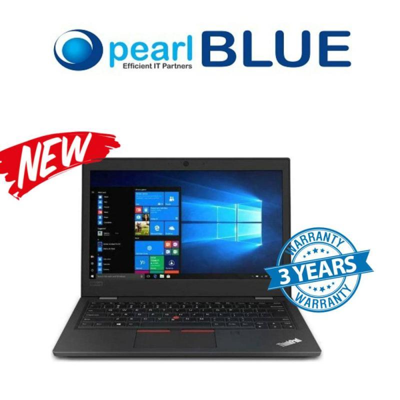 ThinkPad L390: 13.3 FHD IPS AG / i7-8565U / Intel UHD620 Graphics / 16GB DDR4 2400 SoDIMM / 512GB SSD PCIe-NVMe OPAL2 / 720p HD Camera / Fingerprint Reader / 3Cell 45Wh / Intel 9260(2x2 AC)+BT5.0 vPro / KYB (Backlit) English / Windows 10 Professional 64