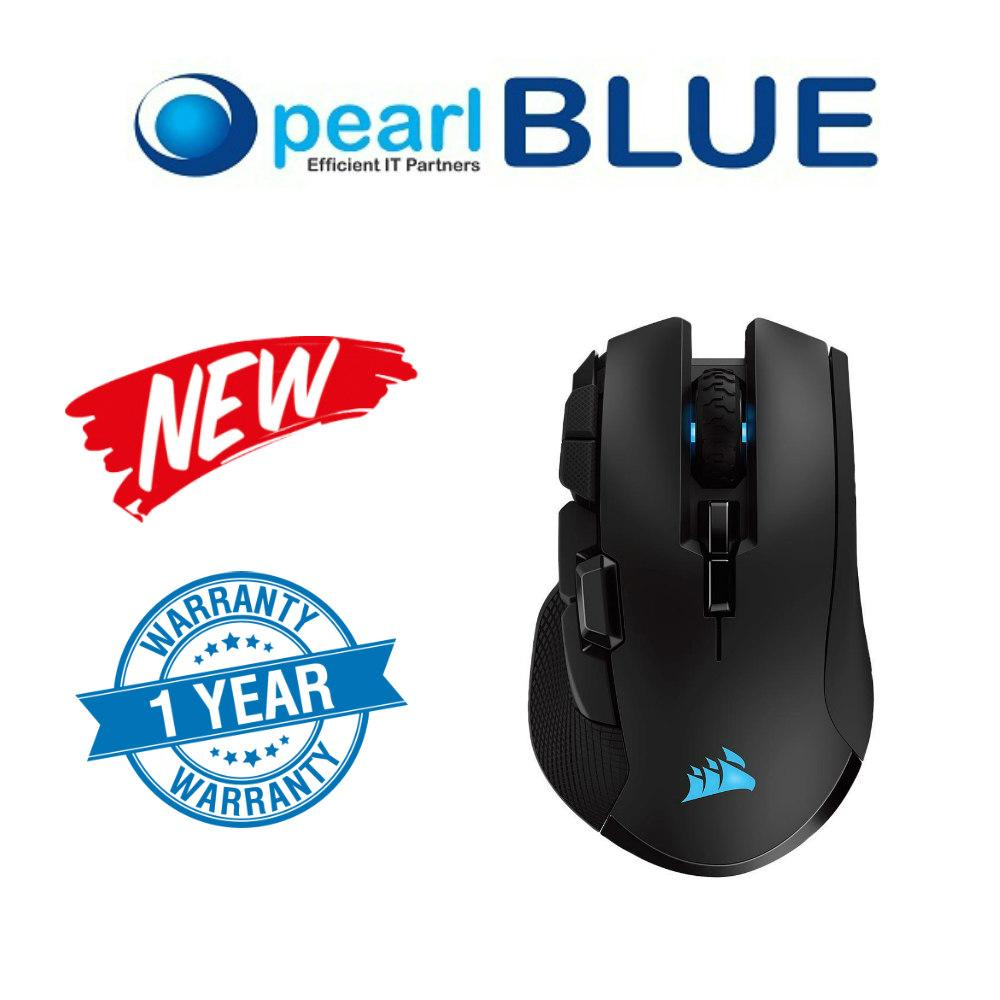 CORSAIR IRONCLAW RGB WIRELESS Gaming Mouse (0 5 KG) Singapore