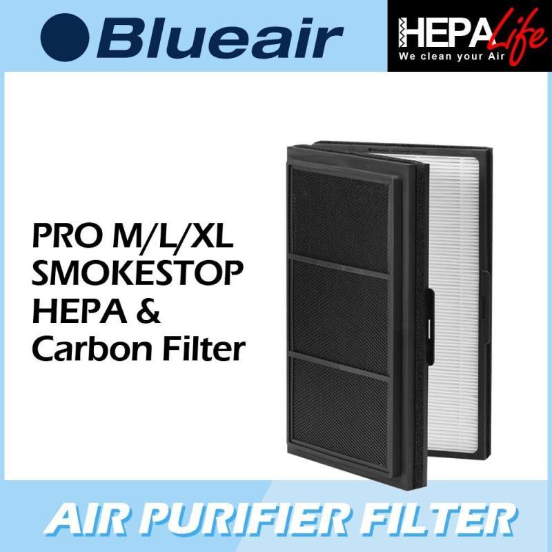 BLUEAIR PRO M/L/XL SMOKESTOP Compatible Filter - Hepalife Singapore