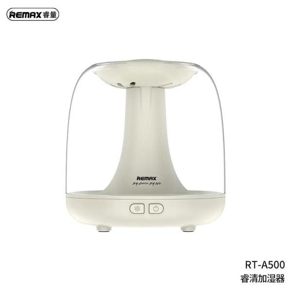 Remax Regin Series Humidifier RT-A500 Last 3.5~7.5Hours 2000mAh 5.5hour Charging Singapore