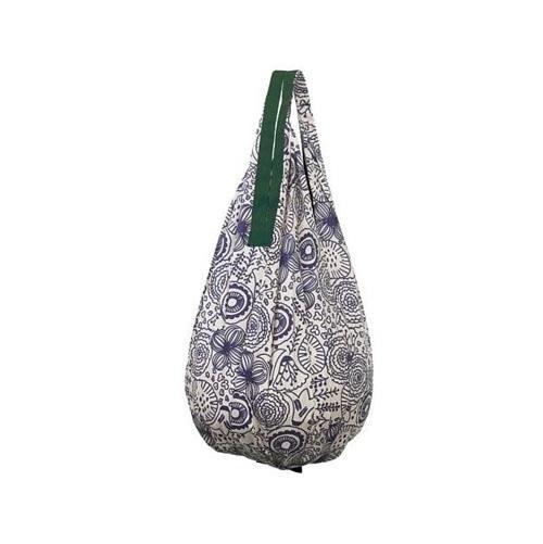 Shupatto Drop Japan Foldable Recycle Tote Compact Shopping Travel Bag Supermarket