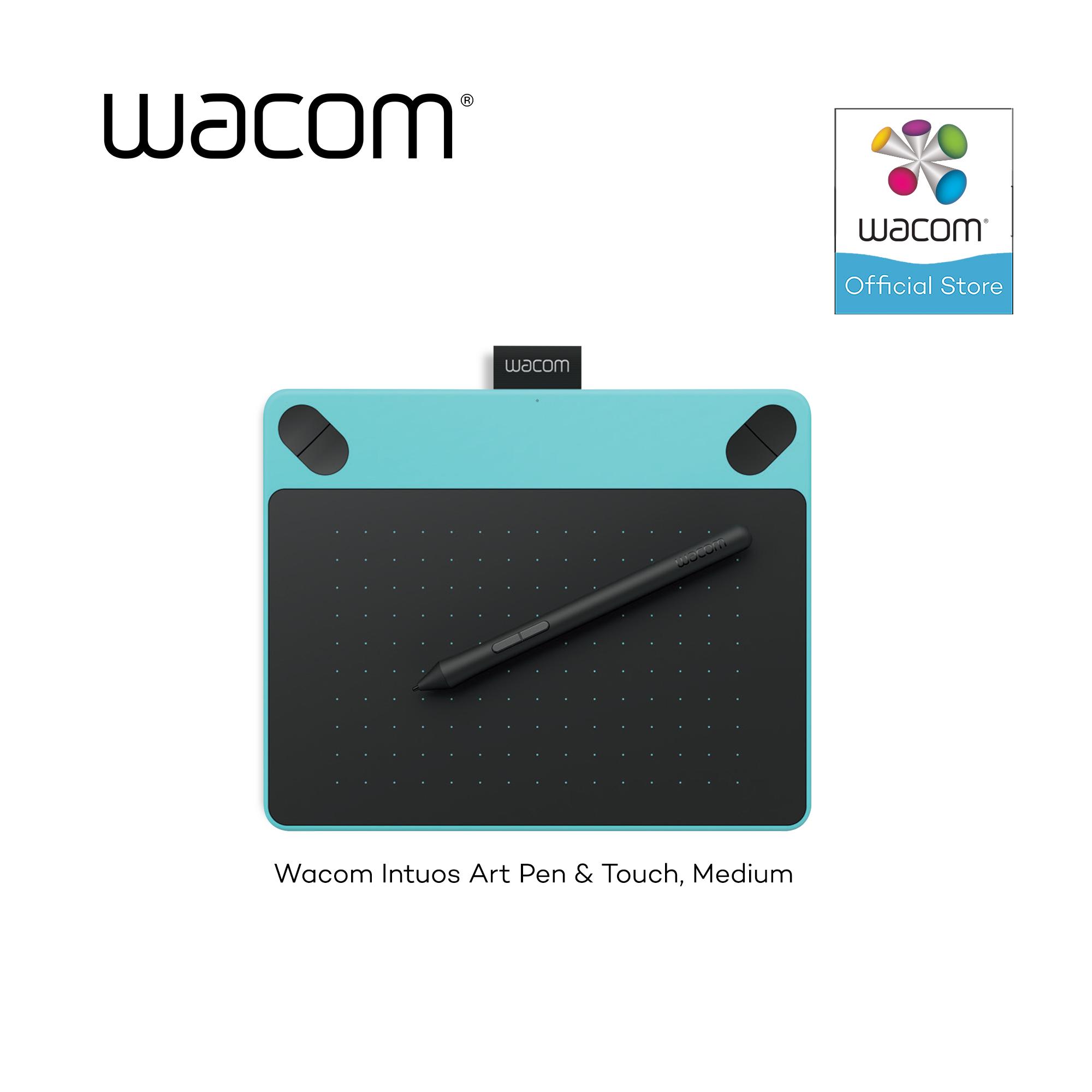 CLEARANCE SALE: Intuos Art Pen & Touch Medium