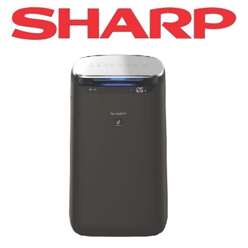 SHARP FP-J80E-H 62m² AIR PURIFIER WITH AloT FUNCTION Singapore