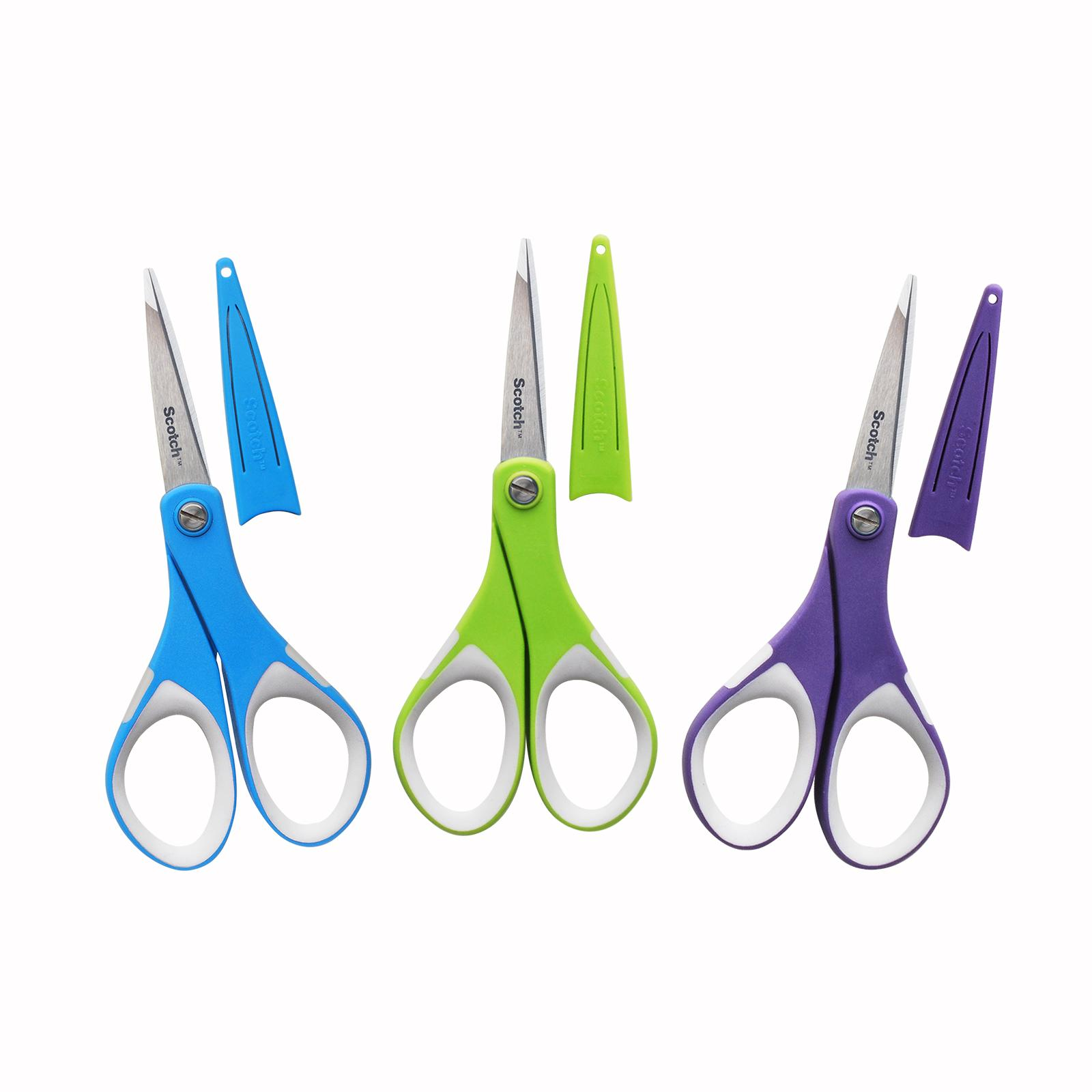 Scotch™ 1445 Sc Precision Scissors 5 In