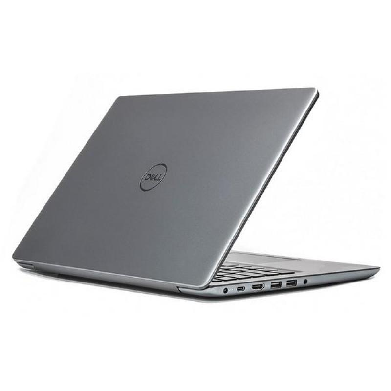 [New Arrival] New Dell Vostro 13 - 5370 Intel Core 8th Generation i5-8250U Processor (Quad Core, up to 3.40GHz, 6MB Cache, 15W)	8GB (1X8GB) 2400MHz DDR4 256GB M.2 PCIe NVMe Class 35 SSD  Windows 10 Pro 13.3inch FHD (1920 x 1080) Anti-Glare LED-Backlit Dis