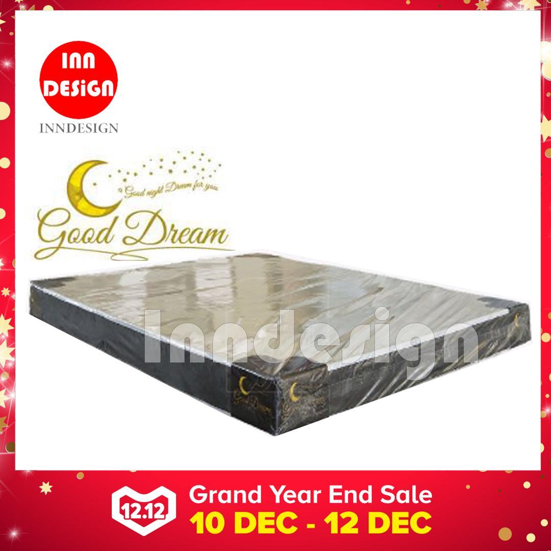 Good Dream-Foam Mattress (6inch)