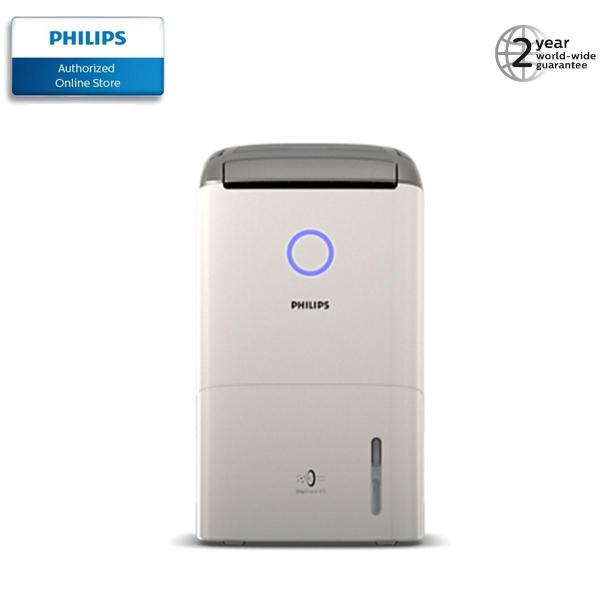 Philips Series 5000 2 in 1 Air dehumidifier DE5205 Singapore