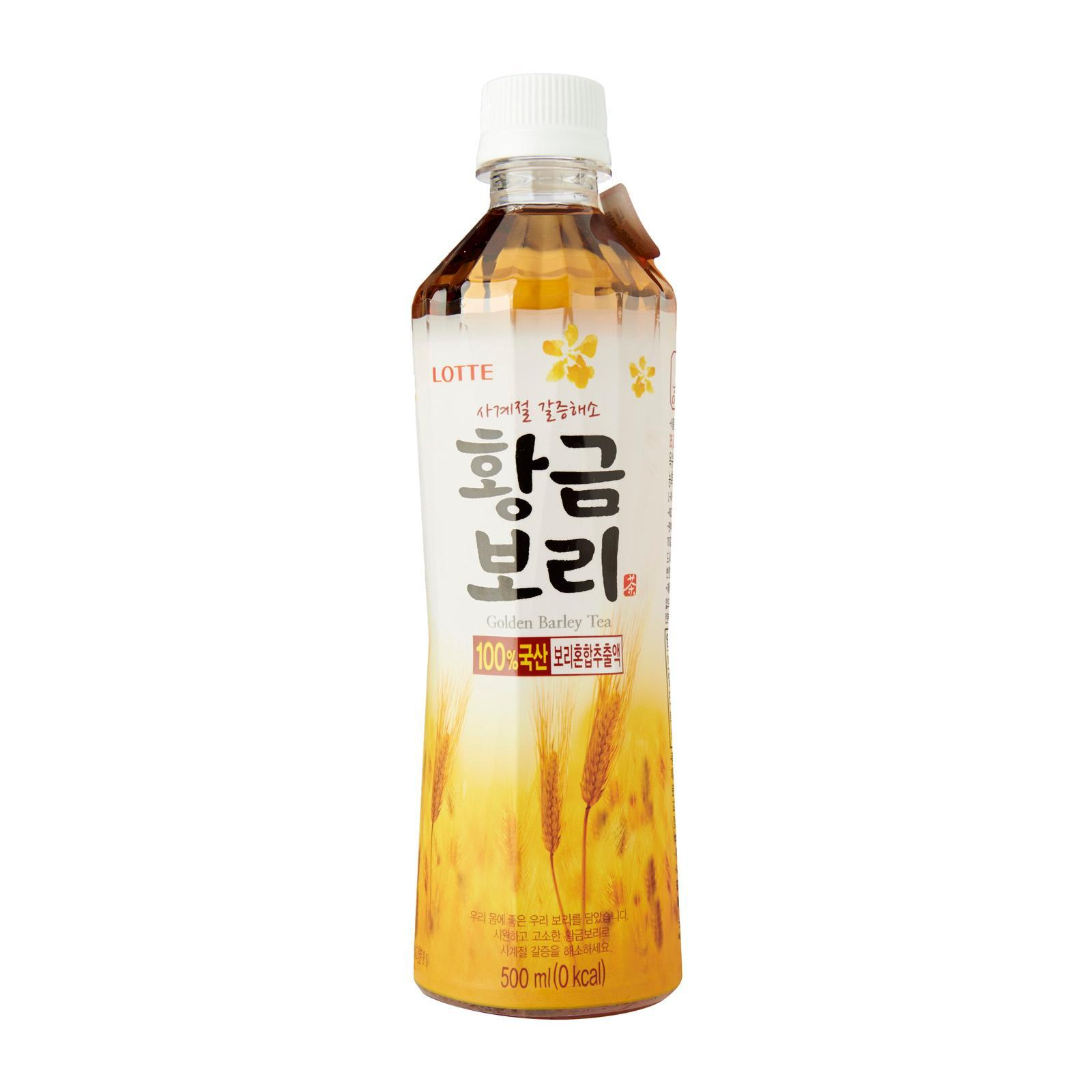 Lotte Chilsung Golden Barley Tea
