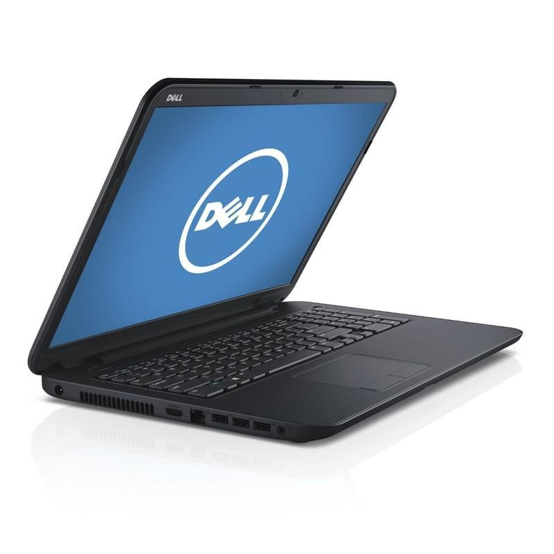 Dell Inspiron 3737 Laptop Core i3 4010U 1.7GHz, 8GB RAM, 500GB HDD, Refurbished, 1 Month Warranty
