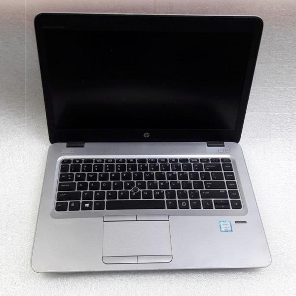 HP ELITEBOOK 840 G3 CORE I5-6300U, 8 GB RAM, 256 GB RAM, 14 INCH DISPLAY