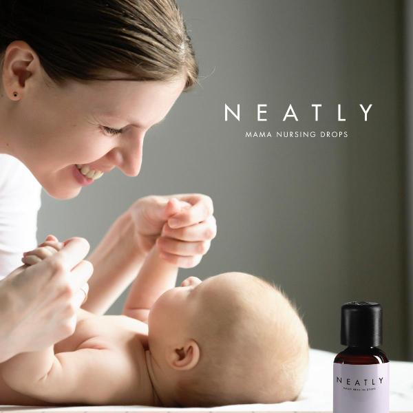 Buy [Neatly] German Mama Nursing Drops Singapore