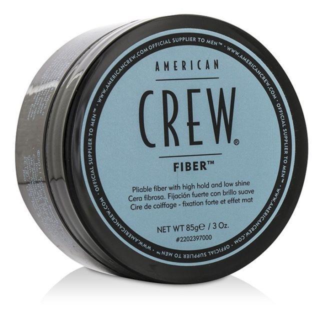 Buy American Crew Men Fiber Pliable Molding Cream 85g 3oz Singapore