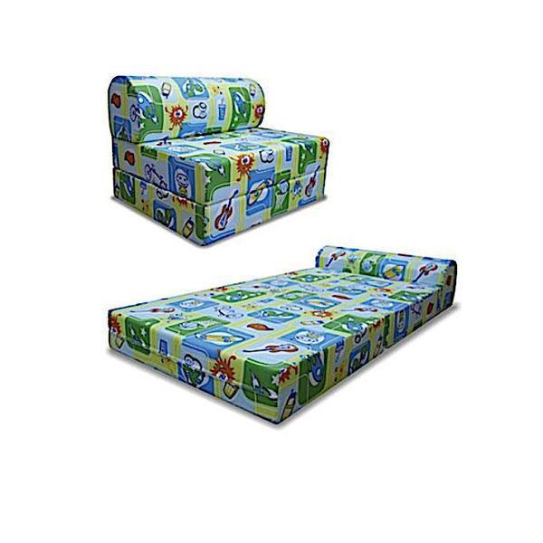 [Furniture Ambassador] Viro Sofa Bed (Cartoon)