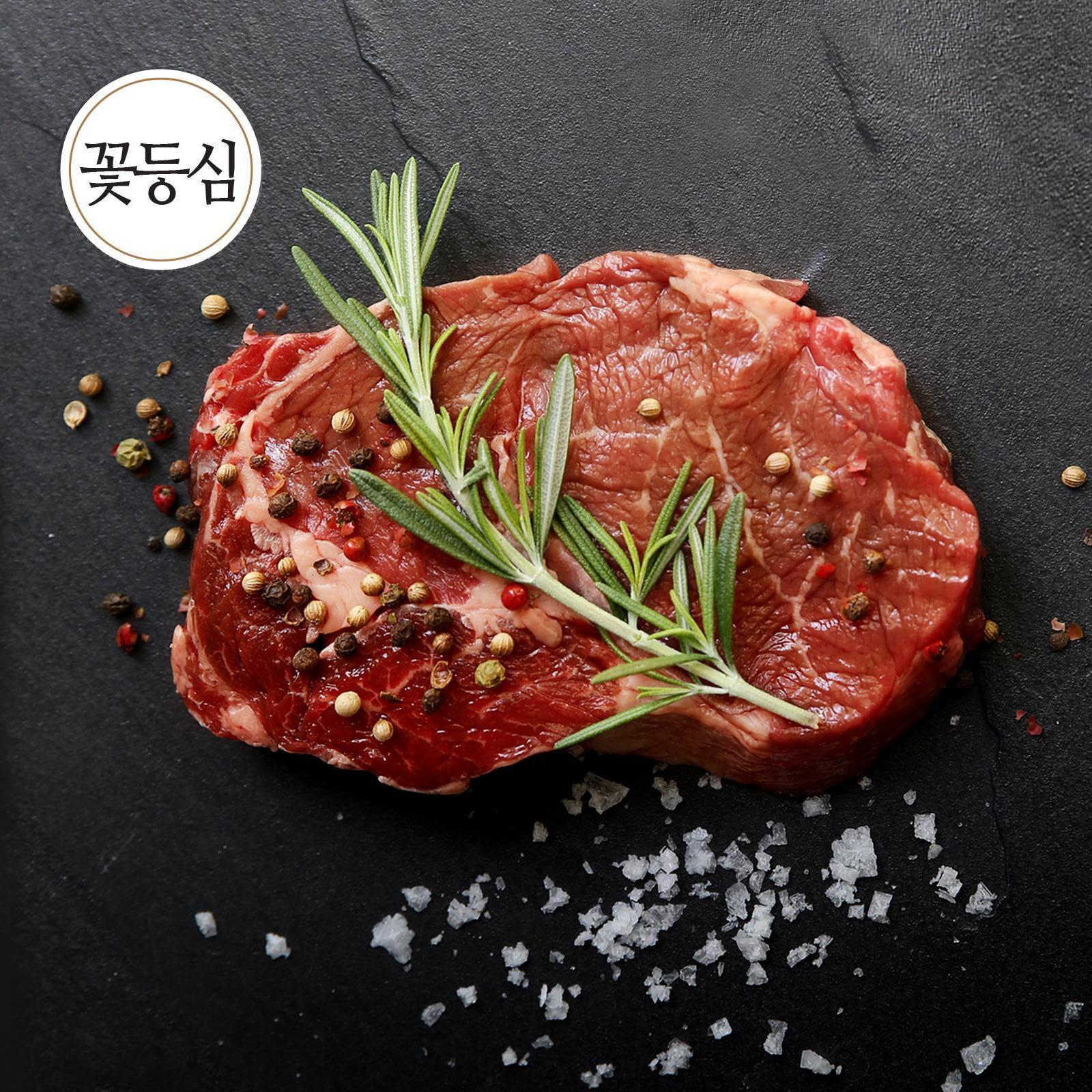 The Butcher's Dining Grass Fed Prime Ribeye Beef - New Zealand