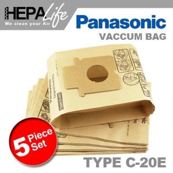 Replacement Panasonic Vaccum Bag Dust bag Type C-20E Singapore