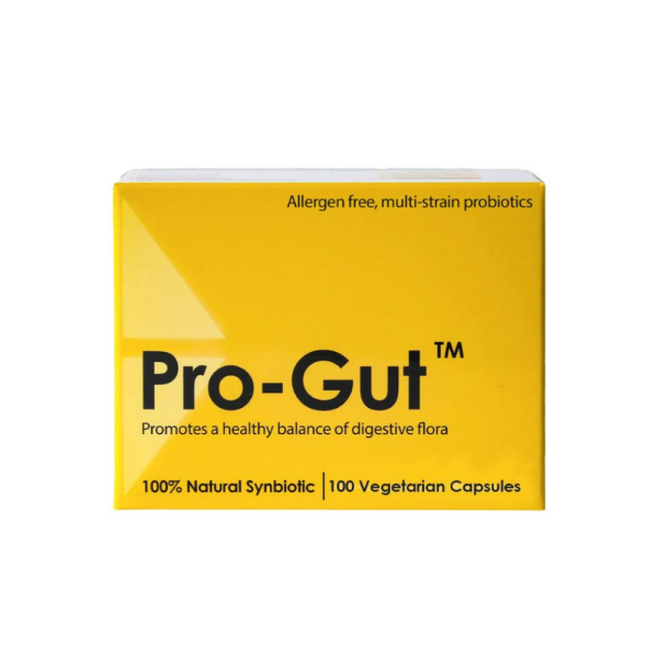 Buy Pro-Gut Probiotics 100s Singapore