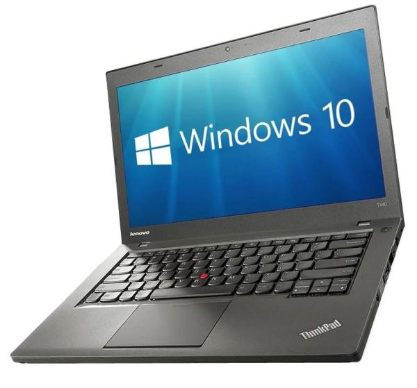 Lenovo ThinkPad T440p i5 4th Gen 8GB Ram 128GB SSD, Win10 pro, Ms office, 3 months warranty