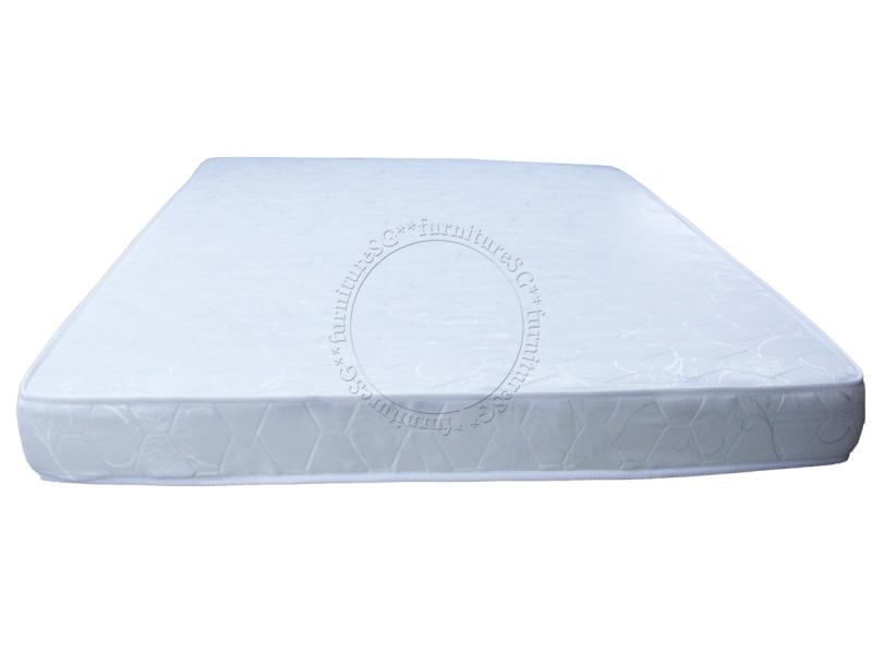 (FurnitureSG) 8 inches Bonnell Spring Mattress | Single Super Queen King