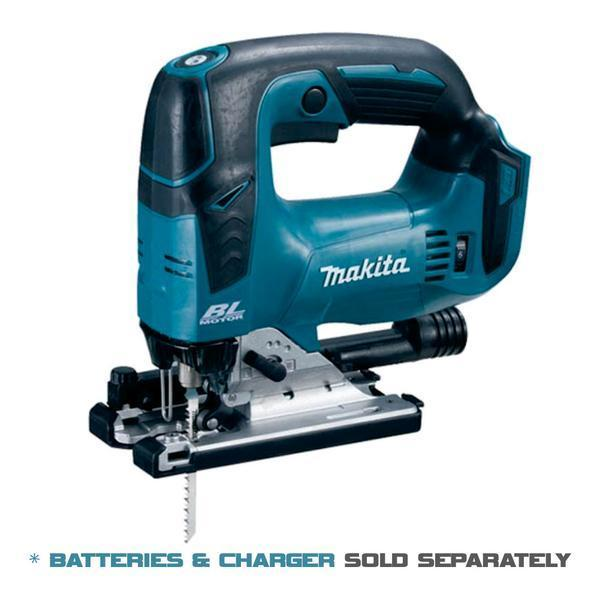 Makita Cordless Jig Saw 18V LXT BL Brushless