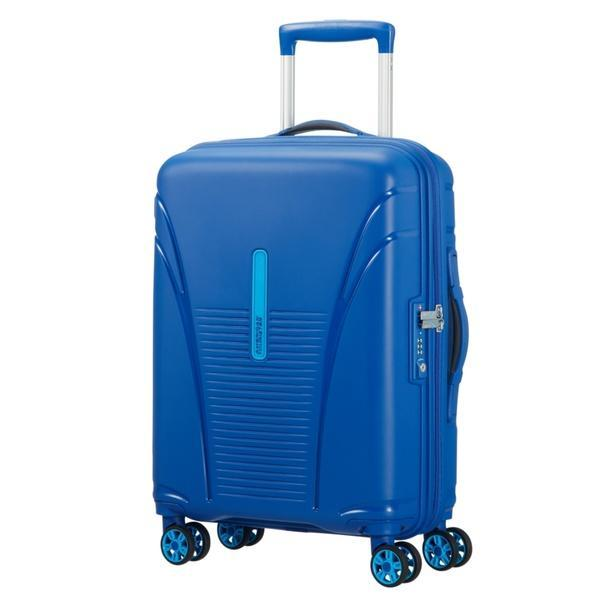 American Tourister Skytracer Spinner 55/20 By American Tourister Official Store.