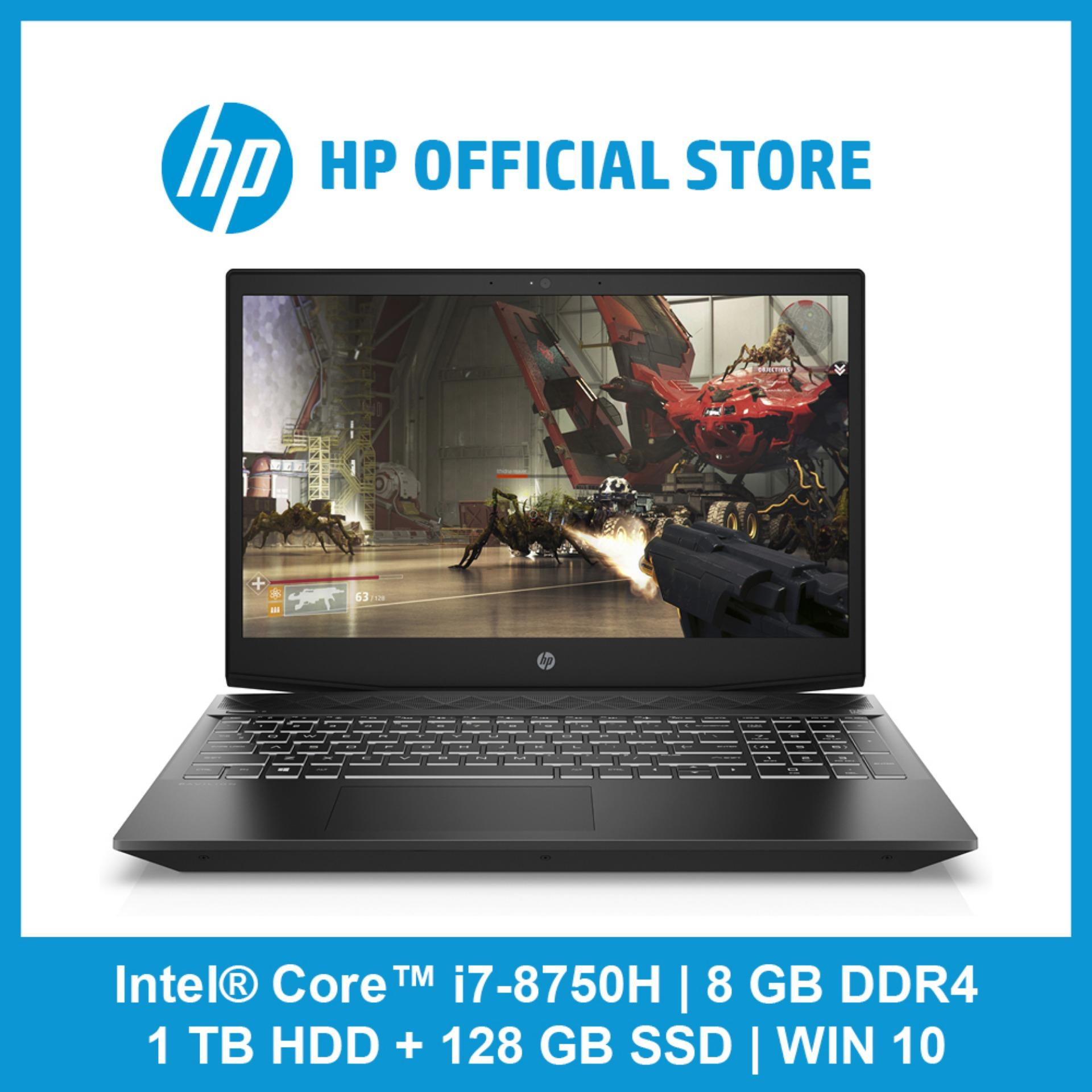 82aab9a7404 HP Pavilion Gaming Laptop15-cx0197TX (Online Exclusive)