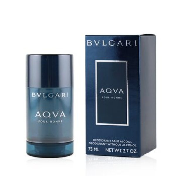 Buy Bvlgari Aqva Pour Homme Deodorant Stick 75ml Singapore