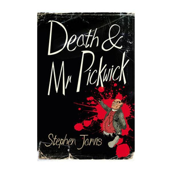 Death And Mr. Pickwick (Paperback)