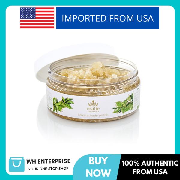 Buy Malie Organics Body Polish, Kokee, 9.28 oz Singapore