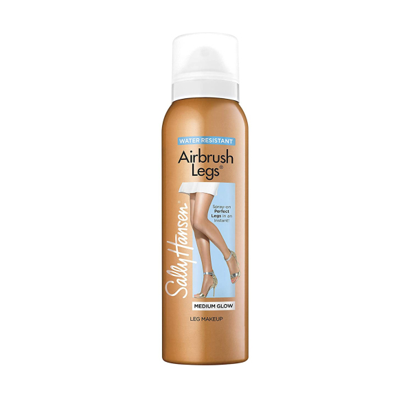 Buy Sally Hansen Airbrush Legs Spray - 02 Medium Glow Singapore