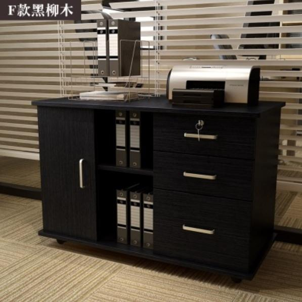 JIJI (LAYFAI Movable Office Pedestal) (Free Installation) / Office Table / Drawers / 2 Tiers / Storage Cabinet / Documents Storage / Files Storage / Movable / With Wheels / 12 Month Warranty (SG)