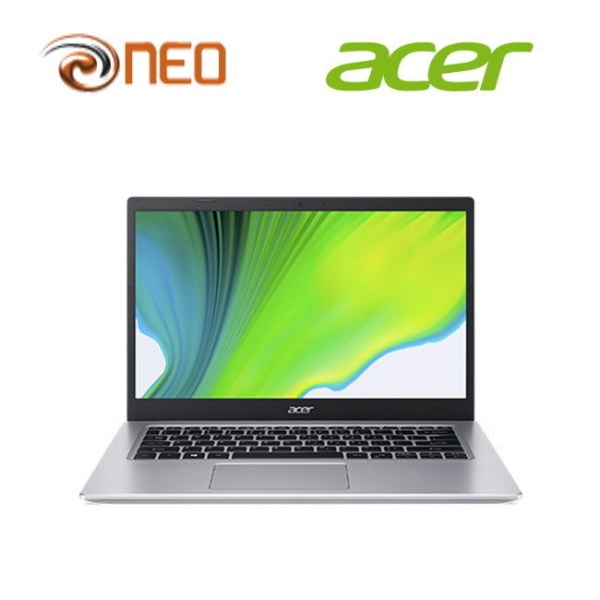 Acer Aspire 5 A514-54G-5866 (Silver) - 14 FHD IPS Laptop with Latest 11th Gen i5-1135G7 Processor and NVIDIA MX350 Graphic