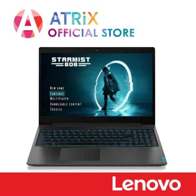 Lenovo IdeaPad Gaming L340-15IRH | 15.6 FHD | i7-9750H | 16GB RAM | 1TB SSD | NVIDIA GTX1050 | 2Y Warranty