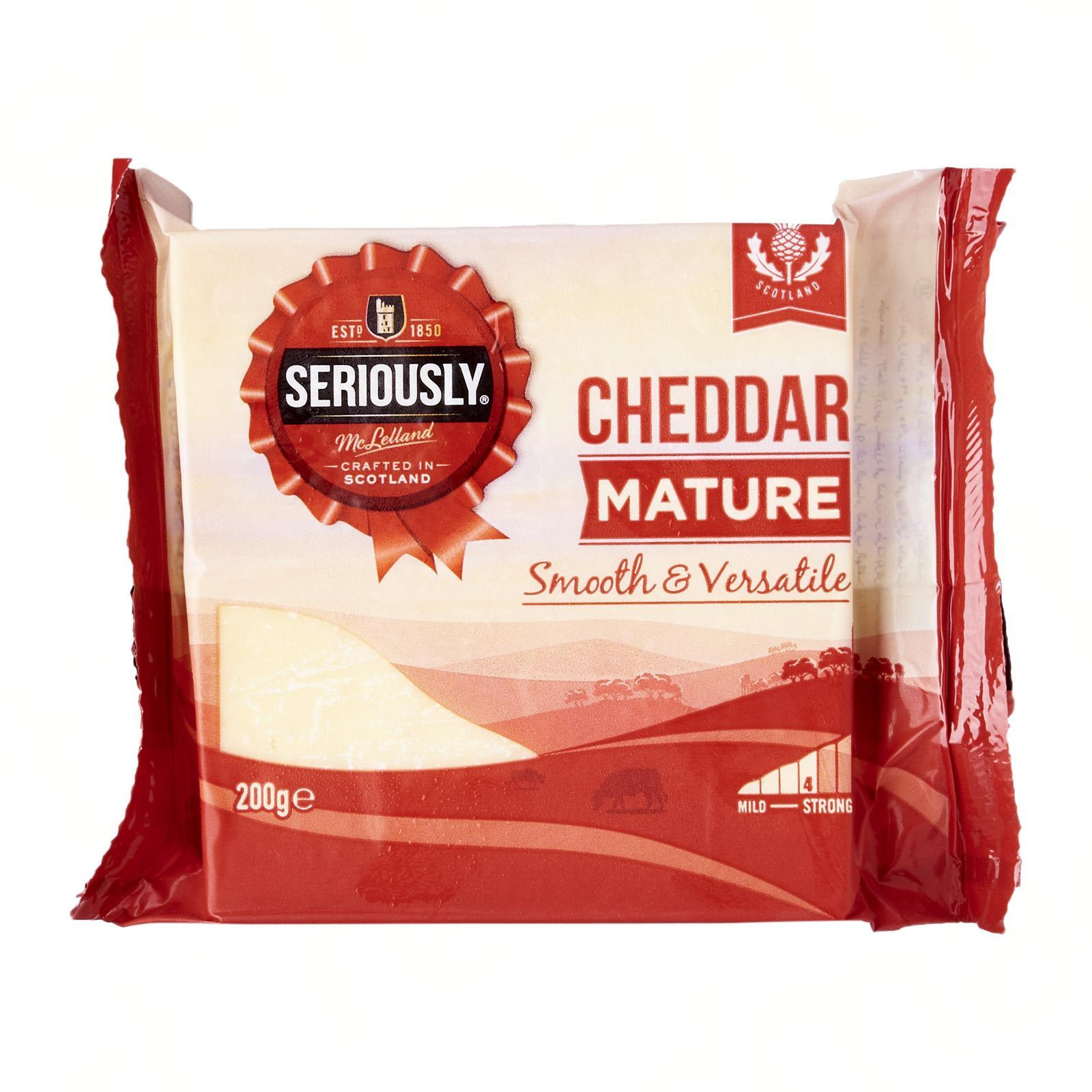 Calveley Mill Organic White Extra Mature Cheddar Cheese from