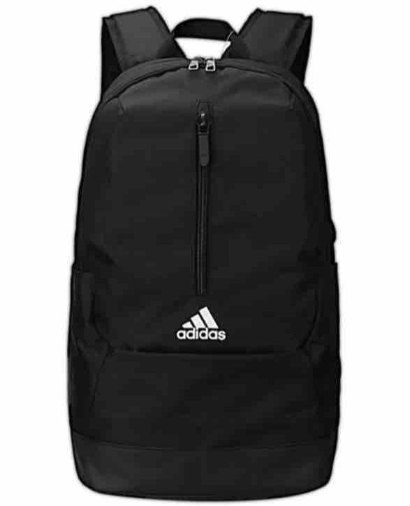 45f9b5de2574 Adidas Classic Backpack (Black)