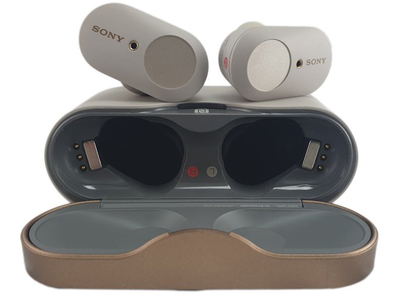 Sony WF-1000XM3 Noise Canceling Earbuds Ready Stock Singapore