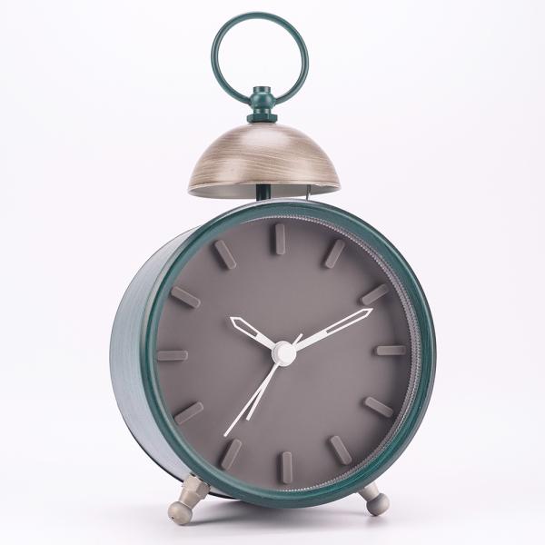 HOOGA Rollie Table Clock
