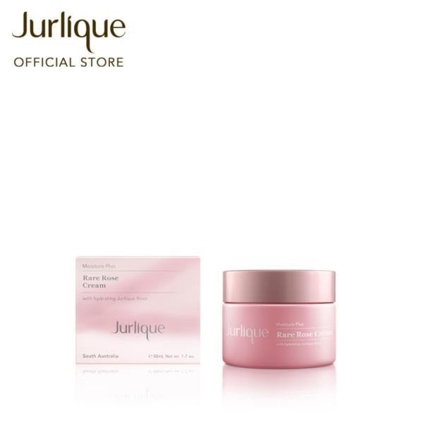 Buy Jurlique Moisture Plus Rare Rose Cream 50mL Singapore
