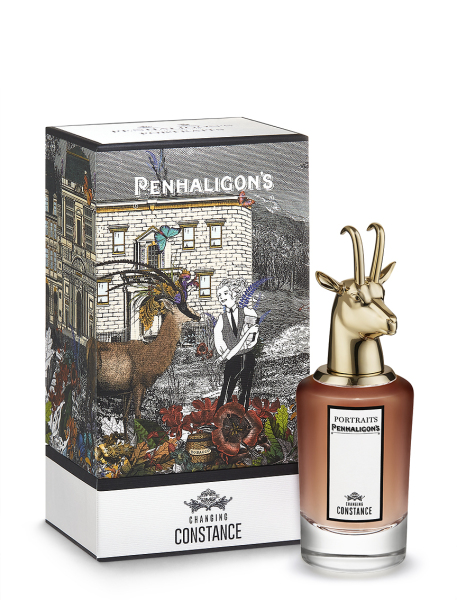 Buy Penhaligon's Changing Constance 75ml EDP Perfume Singapore