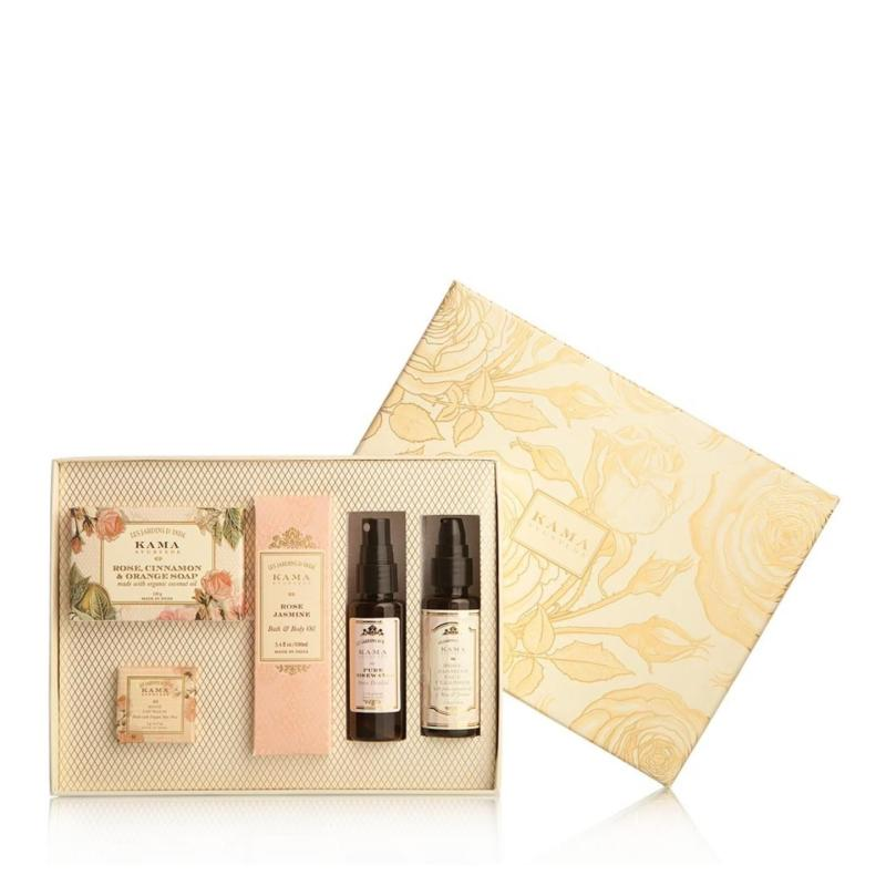 Buy ROSE ESSENTIAL GIFT BOX Singapore