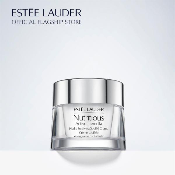 Buy Estee Lauder Nutritious Active-Tremella Hydra Fortifying Souffle Creme 50ml - Moisturizer 50ml Singapore