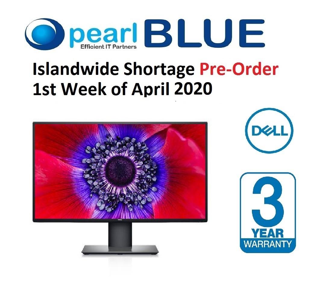 Dell Ultra Sharp U2520D USB-C Monitor