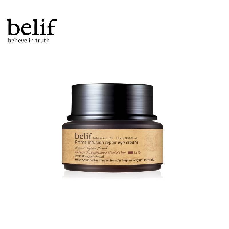 Buy belif Prime Infusion Repair Eye Cream 25ml Singapore
