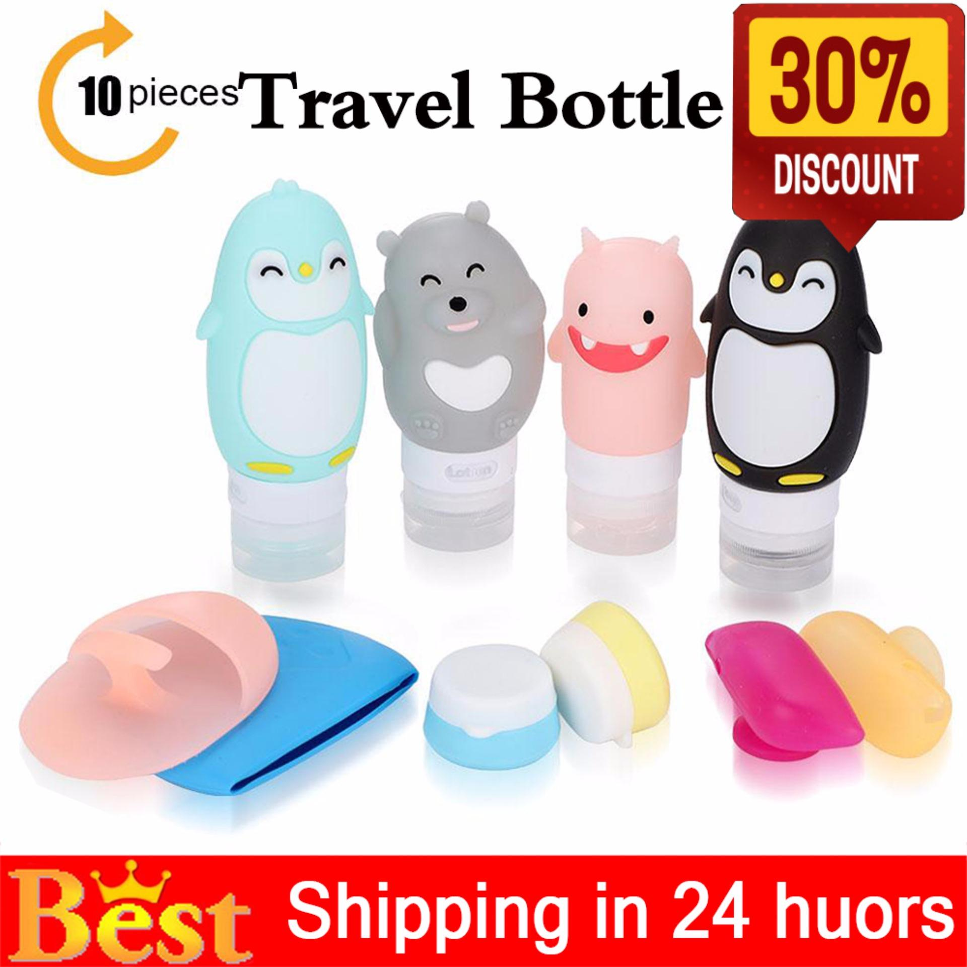 786ee585b7f8 Buy Travel Size Bottles | Containers | Lazada.sg