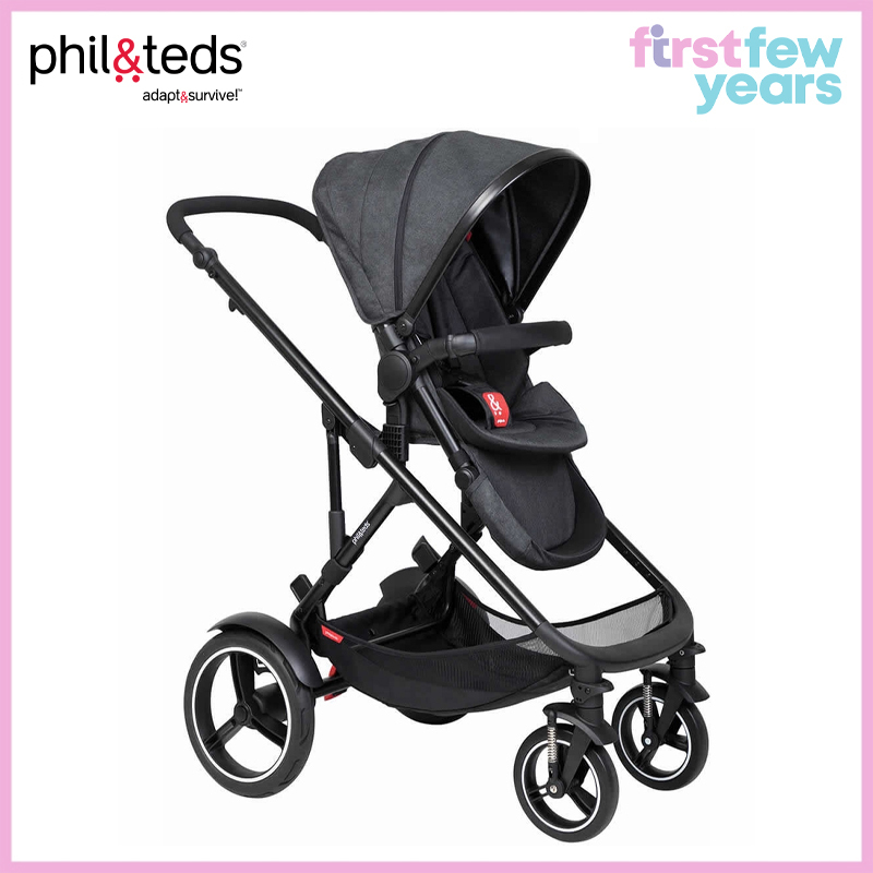 Phil & Teds Voyager Stroller Singapore